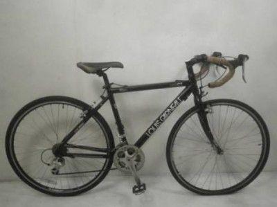 ルイガノ LGS CT アルミ ロードバイク