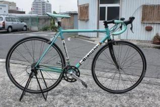 BIANCHI ビアンキ IMOLA ロードバイク