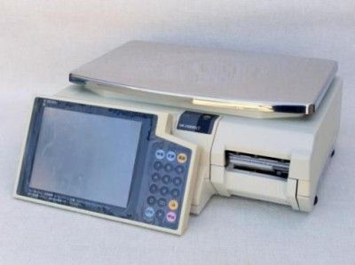 イシダ 電気抵抗線式はかり SR-2000α