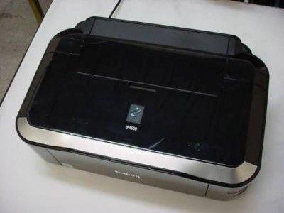 Canon PIXUS インクジェットプリンタ iP3600