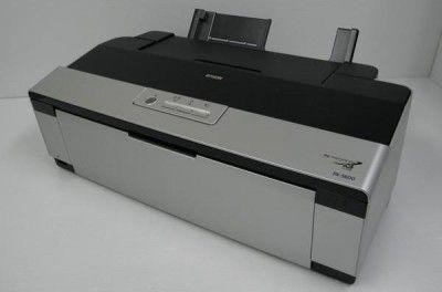 EPSON A3インクジェット PX-5600