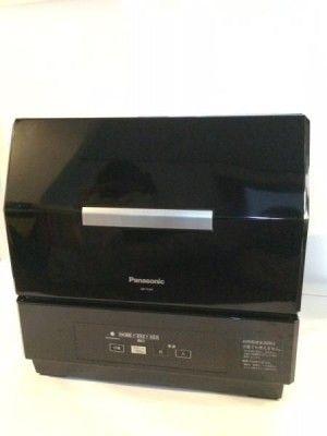 Panasonic NP-TCR1-CK 食器洗い乾燥機