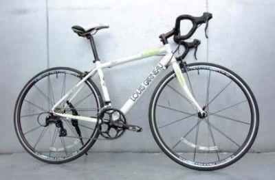 LOUIS GARNEAU CR22 CT46 700C ロードバイク