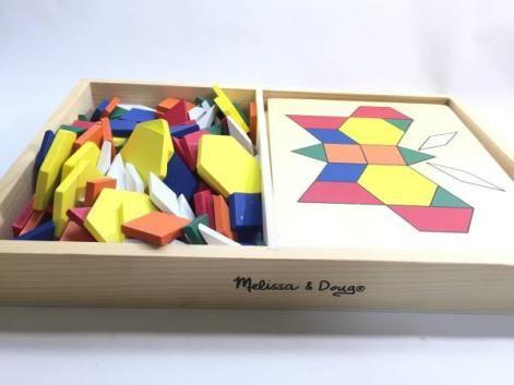 Melissa & Doug 脳トレ・学習ゲーム