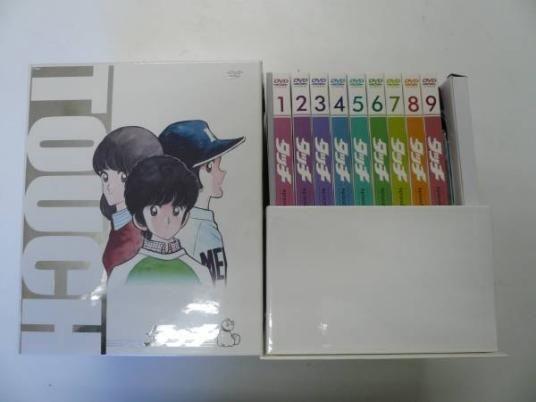 タッチ DVDBOX