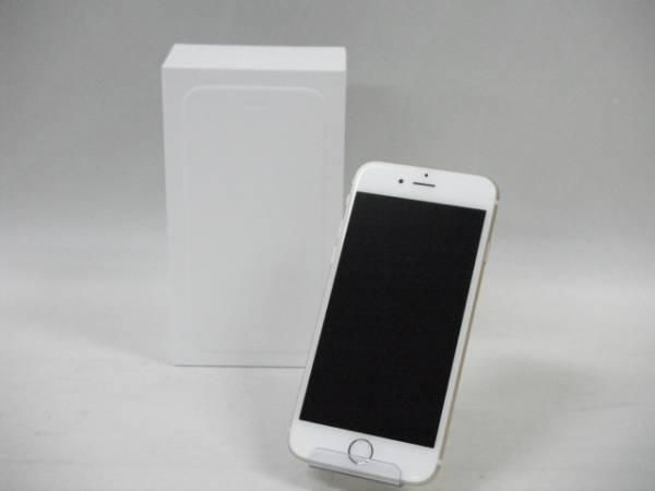 au Apple iPhone6 64GB