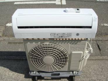 日立 エアコン RAS-AJ22E