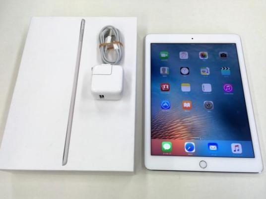 iPadAir2 Wi-Fi+Cell 128GB MGWM2J/A
