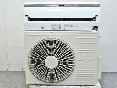 日立 白くまくん エアコン RAS-S71C2