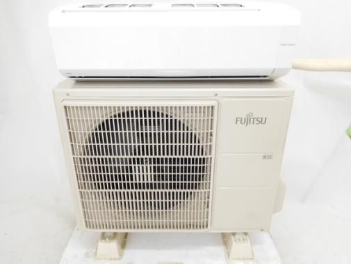 FUJITSU AS-404BKS2 nocria  エアコン
