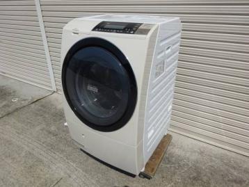 日立 ドラム式洗濯機 BD-S8700L