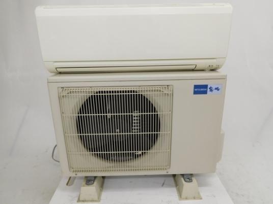 三菱 霧ヶ峰 MSZ-GM561S-W エアコン