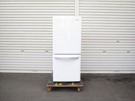 ハイアール 冷蔵庫 JR-NF140H