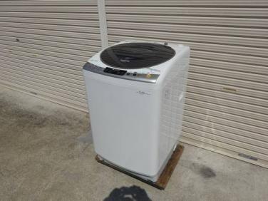 Panasonic 全自動洗濯機 NA-FS90H6