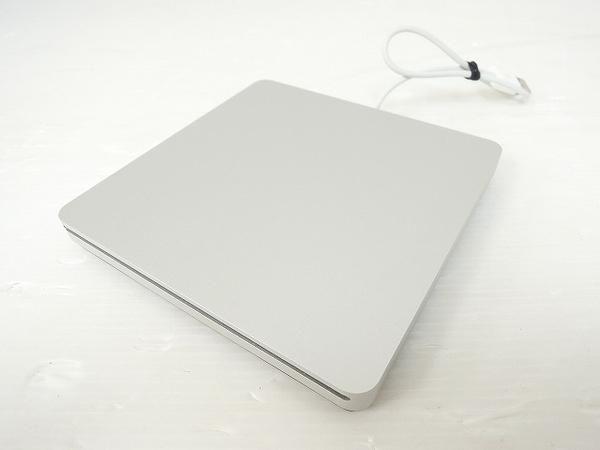 アップル MD564ZM/A DVDドライブ