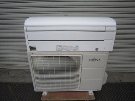 FUJITSU ルームエアコン AS-W404P2