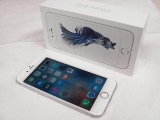 docomo iPhone6s MKQK2J/A