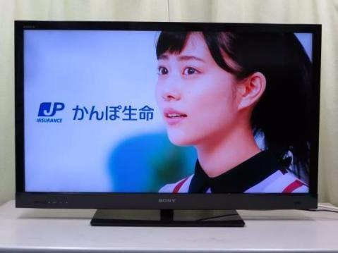 SONY 液晶テレビ KDL-40EX720