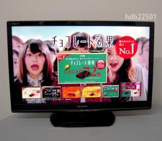 SHARP 液晶テレビ LC-24K20