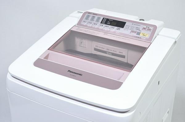 Panasonic NA-FA80H2-N 全自動洗濯機