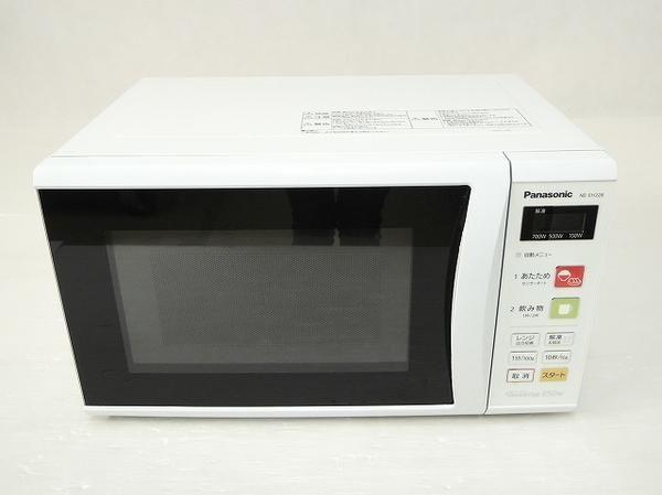 パナソニック NE-EH228 電子レンジ