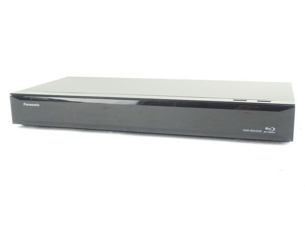 Panasonic DIGA DMR-BRX2020 BD レコーダー