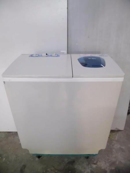 日立 洗濯機 PS-60AS