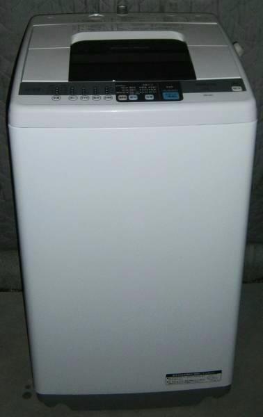 日立 洗濯機 NW-6SY