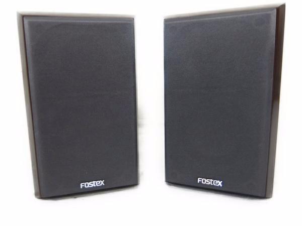 FOSTEX GX100MA  スピーカー