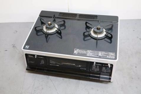 パロマ ガスコンロ PA-91WCK-R