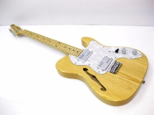 Fender Japan TN72 テレキャスター