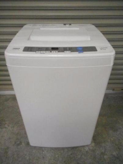 ハイアール 洗濯機 AQW-S45C