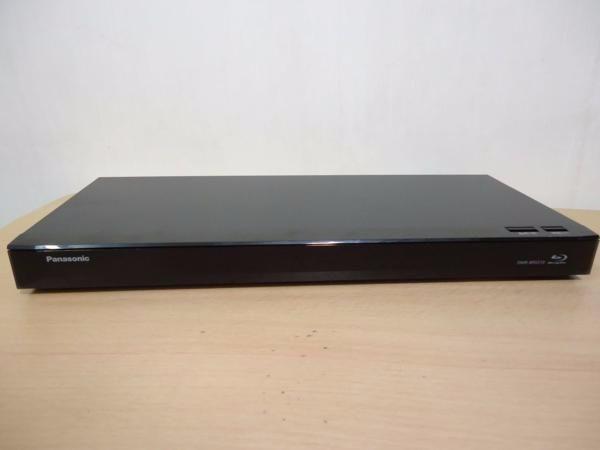 Panasonic BDレコーダー DMR-BRS510