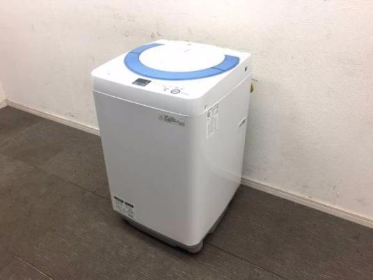 SHARP 洗濯機 ES-GE70N