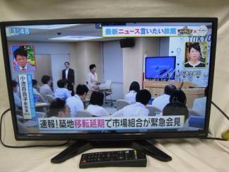 オリオン 液晶テレビ DT-241HB