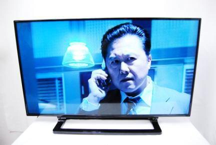 TOSHIBA 液晶テレビ 40S10